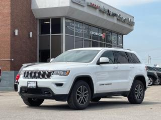 Used 2020 Jeep Grand Cherokee Laredo NAVI/REMOTE STARTER/POWER LIFT GATE/ ONLY 1 for sale in Concord, ON