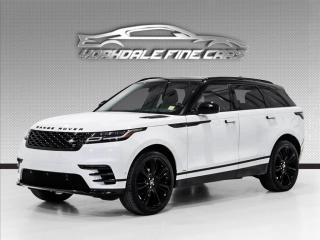 Used 2018 Land Rover Range Rover Velar D180 R-Dynamic SE Head Up Display, 22