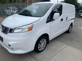 Used 2018 Nissan NV200 I4 for sale in Hamilton, ON