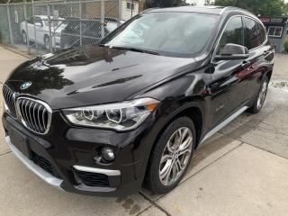 Used 2017 BMW X1 AWD 4dr xDrive28i for sale in Hamilton, ON
