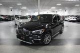 Photo of Black 2018 BMW X1
