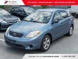 Photo of Blue 2006 Toyota Matrix