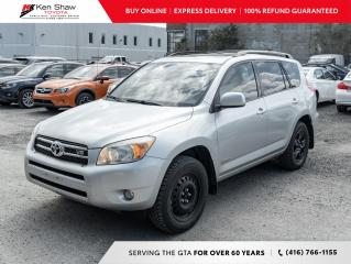 Used 2008 Toyota RAV4 for sale in Toronto, ON