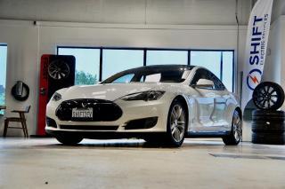 Used 2015 Tesla Model S 70D AUTOPILOT, LOW KM! for sale in Oakville, ON