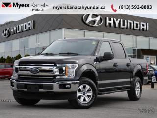 Used 2018 Ford F-150 XLT  - $338 B/W for sale in Kanata, ON