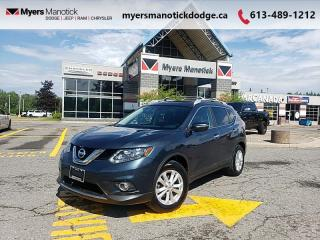 Used 2014 Nissan Rogue SV   Sirius XM-Moonroof- AWD for sale in Ottawa, ON