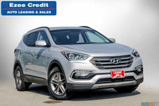 Used 2018 Hyundai Santa Fe Sport 2.4 Base for sale in London, ON