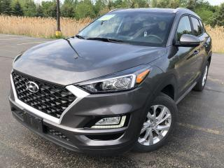 Used 2020 Hyundai Tucson Preferred HTRAC AWD for sale in Cayuga, ON