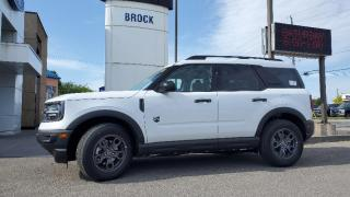 New 2021 Ford Bronco Sport BIG BEND for sale in Niagara Falls, ON
