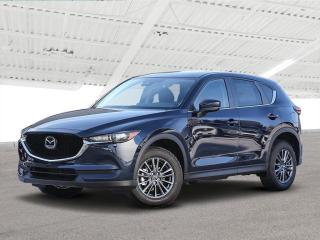 New 2021 Mazda CX-5 GS FWD for sale in Scarborough, ON