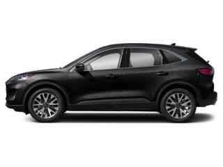 New 2021 Ford Escape Titanium for sale in Ottawa, ON