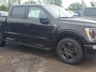 New 2021 Ford F-150 Lariat for sale in New Hamburg, ON