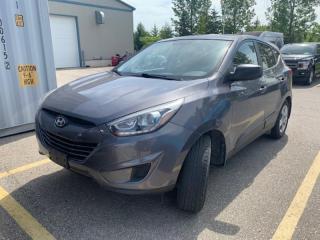 Used 2015 Hyundai Tucson GL for sale in New Hamburg, ON