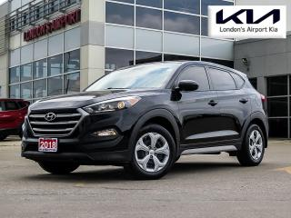 Used 2018 Hyundai Tucson SE for sale in London, ON