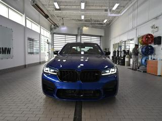 New 2021 BMW M5 Competition for sale in Edmonton, AB