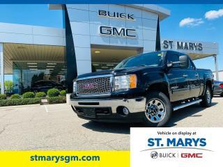 Used 2013 GMC Sierra 1500 for sale in St. Marys, ON