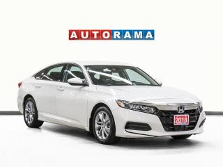 Used 2018 Honda Accord LX Backup Camera Heated Seats for sale in Toronto, ON