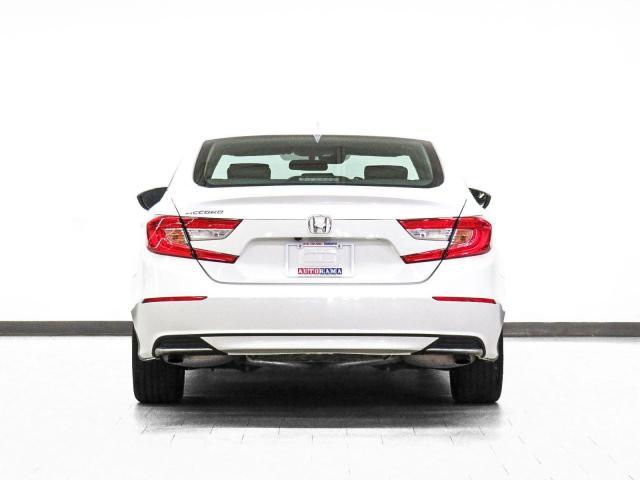 2018 Honda Accord LX Backup Camera Heated Seats