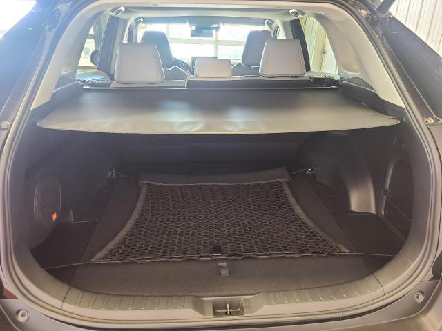 2019 Toyota RAV4 LIMITED AWD Photo8