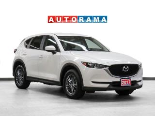 Used 2017 Mazda CX-5 GS AWD Leather Sunroof Backup Cam for sale in Toronto, ON