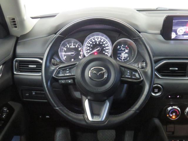 2017 Mazda CX-5 GS AWD Leather Sunroof Backup Cam