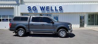 Used 2016 Ford F-150 XLT for sale in Ingleside, ON