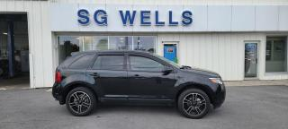 Used 2014 Ford Edge SEL 4dr AWD Sport Utility for sale in Ingleside, ON