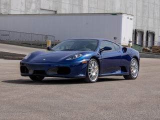 Used 2008 Ferrari F430 Automatic | No Accidents | 3M for sale in Edmonton, AB