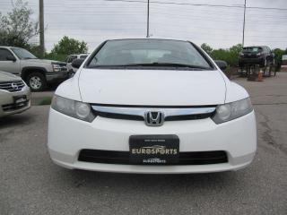 Used 2008 Honda Civic DXG for sale in Newmarket, ON