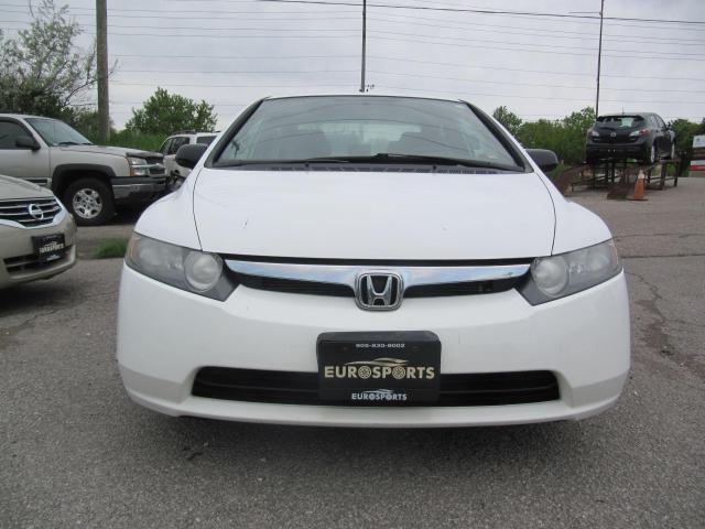 2008 Honda Civic DXG