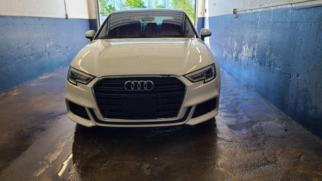 2020 Audi A3 Progressiv