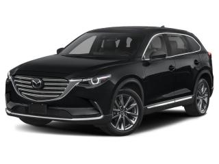 Used 2021 Mazda CX-9 Kuro Edition for sale in Cobourg, ON