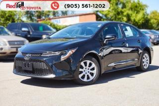 New 2021 Toyota Corolla LE for sale in Hamilton, ON