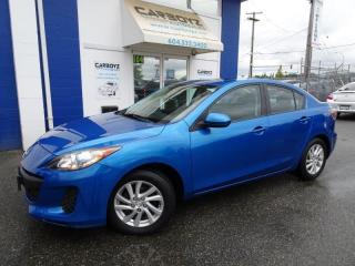 Used 2012 Mazda MAZDA3 GS-SKY Active, Auto, Sunroof, Htd Seats, Bluetooth for sale in Langley, BC