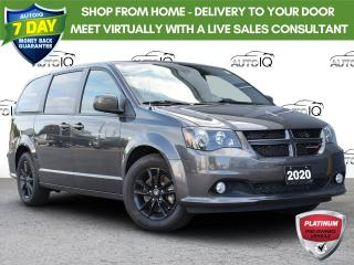 Used 2020 Dodge Grand Caravan GT This just in!!! for sale in St. Thomas, ON