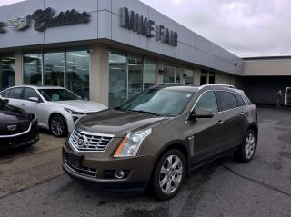 Used 2015 Cadillac SRX Performance AWD, Heated Front Seats, Remote Start, Power Sunroof & Liftgate for sale in Smiths Falls, ON