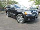 Used 2010 Jeep Grand Cherokee Limited for sale in Mississauga, ON