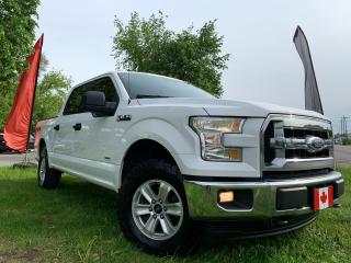 Used 2017 Ford F-150 XLT for sale in Guelph, ON