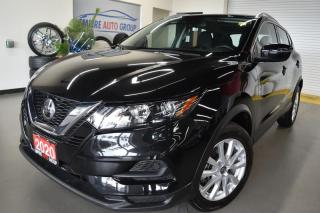 Used 2020 Nissan Qashqai for sale in London, ON