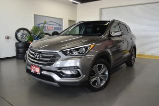 Used 2018 Hyundai Santa Fe for sale in London, ON