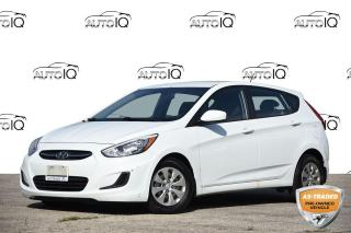 Used 2015 Hyundai Accent AS TRADED   GL   MANUAL   AC   POWER GROUP   for sale in Kitchener, ON