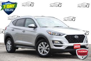 Used 2020 Hyundai Tucson Preferred APPLE CARPLAY   ANDROID AUTO for sale in Kitchener, ON