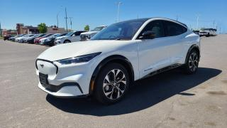 New 2021 Ford Mustang Mach-E Premium for sale in Kingston, ON