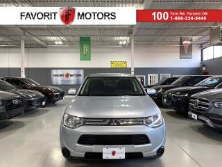 Used 2014 Mitsubishi Outlander ES 4WD|ALLOYS|ECOMODE|HEATED SEATS|LOWKMS|+++ for sale in North York, ON