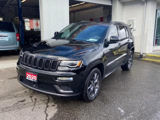 Used 2020 Jeep Grand Cherokee Limited for sale in Spragge, ON