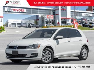 Used 2015 Volkswagen Golf Sportwagen for sale in Toronto, ON