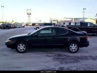 Used 2002 Oldsmobile Alero GX for sale in Lloydminster, SK