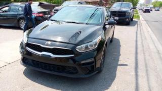 Used 2019 Kia Forte LX for sale in Toronto, ON