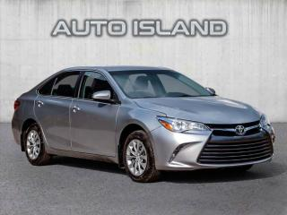 Used 2017 Toyota Camry 4dr Sdn I4 Auto for sale in North York, ON