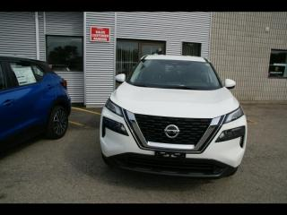 New 2021 Nissan Rogue S for sale in Brockville, ON